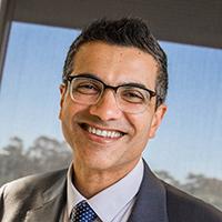 Professor Anand Deva